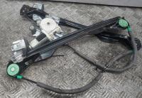 Стеклоподъемник электрический Ford Focus I (1998-2005) Артикул 51134303 - Фото #1