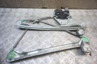 Стеклоподъемник электрический Ford Focus I (1998-2005) Артикул 51447052 - Фото #1