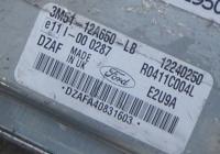 Блок управления Ford Focus I (1998-2005) Артикул 51514950 - Фото #2