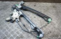 Стеклоподъемник электрический Ford Focus I (1998-2005) Артикул 51537759 - Фото #1