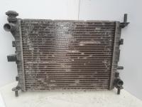 Радиатор основной Ford Focus I (1998-2005) Артикул 51552623 - Фото #1