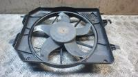 Двигатель вентилятора радиатора Ford Focus I (1998-2005) Артикул 51560817 - Фото #1