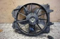 Двигатель вентилятора радиатора Ford Focus I (1998-2005) Артикул 51597248 - Фото #1