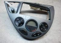 Переключатель отопителя Ford Focus I (1998-2005) Артикул 51618641 - Фото #1