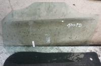 Стекло боковой двери Ford Focus I (1998-2005) Артикул 51715790 - Фото #1