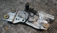Двигатель стеклоочистителя Ford Focus I (1998-2005) Артикул 51781947 - Фото #1