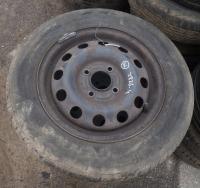 Диск колесный обычный Ford Focus I (1998-2005) Артикул 51793810 - Фото #1