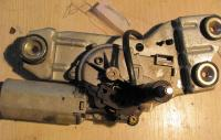 Механизм стеклоочистителя Ford Focus I (1998-2005) Артикул 51801998 - Фото #1