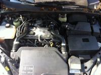 Ford Focus I (1998-2005) Разборочный номер Z2372 #4