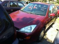 Ford Focus I (1998-2005) Разборочный номер 45780 #2