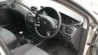 Ford Focus I (1998-2005) Разборочный номер W8036 #5