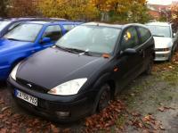 Ford Focus I (1998-2005) Разборочный номер X8950 #2