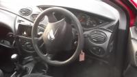 Ford Focus I (1998-2005) Разборочный номер B2002 #3