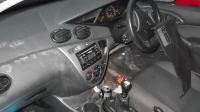 Ford Focus I (1998-2005) Разборочный номер W8475 #4