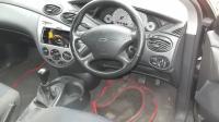 Ford Focus I (1998-2005) Разборочный номер 48130 #3