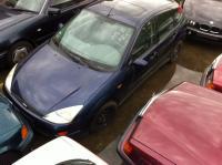 Ford Focus I (1998-2005) Разборочный номер Z3150 #2