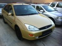 Ford Focus I (1998-2005) Разборочный номер 50141 #1