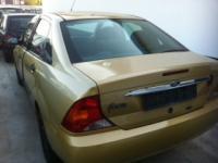 Ford Focus I (1998-2005) Разборочный номер 50141 #2