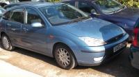 Ford Focus I (1998-2005) Разборочный номер 50496 #1