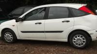 Ford Focus I (1998-2005) Разборочный номер W9193 #2