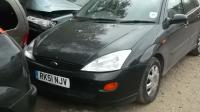 Ford Focus I (1998-2005) Разборочный номер W9232 #1