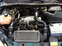 Ford Focus I (1998-2005) Разборочный номер Z3504 #4