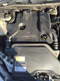 Ford Focus I (1998-2005) Разборочный номер B2740 #2