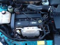 Ford Focus I (1998-2005) Разборочный номер 52939 #1