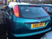 Ford Focus I (1998-2005) Разборочный номер 52939 #2