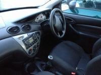 Ford Focus I (1998-2005) Разборочный номер 52939 #3