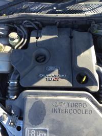 Ford Focus I (1998-2005) Разборочный номер B2825 #1