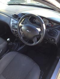 Ford Focus I (1998-2005) Разборочный номер 53333 #2