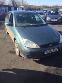 Ford Focus I (1998-2005) Разборочный номер B2826 #2