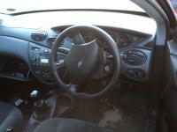 Ford Focus I (1998-2005) Разборочный номер 53449 #2