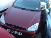 Ford Focus I (1998-2005) Разборочный номер B2835 #3