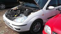 Ford Focus I (1998-2005) Разборочный номер 54312 #2