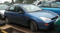 Ford Focus I (1998-2005) Разборочный номер W9808 #1