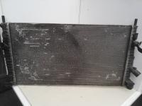 Радиатор основной Ford Focus II (2005-2011) Артикул 50618883 - Фото #1
