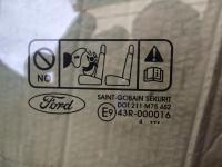 Стекло двери Ford Focus II (2005-2011) Артикул 51024887 - Фото #1