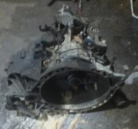 КПП механическая (6-ступ.) Ford Focus II (2005-2011) Артикул 51069052 - Фото #1