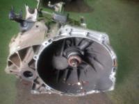 КПП 5 ст. Ford Focus II (2005-2011) Артикул 51555877 - Фото #1