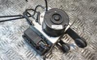 Блок ABS (Модуль АБС) Ford Focus II (2005-2011) Артикул 51676274 - Фото #1