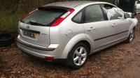 Ford Focus II (2005-2011) Разборочный номер W8291 #1