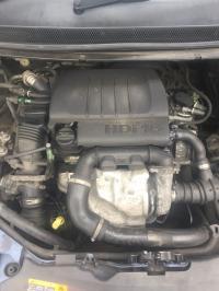 Ford Focus II (2005-2011) Разборочный номер 53695 #2