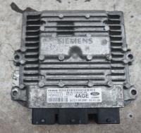 Блок управления Ford Fusion Артикул 860767 - Фото #1