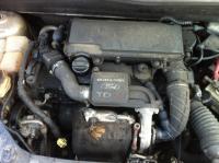 Ford Fusion Разборочный номер X8577 #4