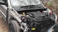 Ford Fusion Разборочный номер W8244 #2