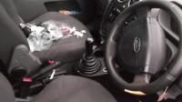 Ford Fusion Разборочный номер W8244 #4