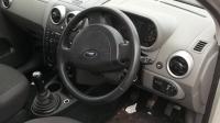 Ford Fusion Разборочный номер W8612 #4