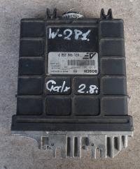 Блок управления Ford Galaxy I (1995-1999) Артикул 4891992 - Фото #1